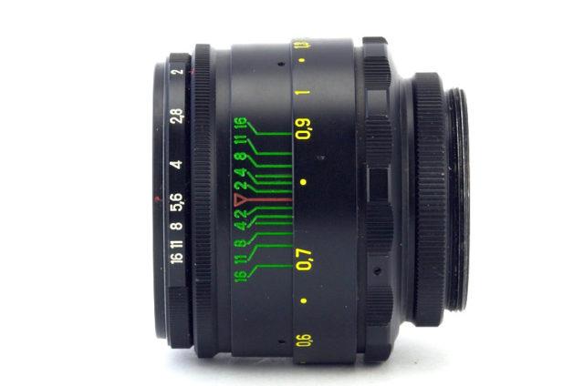 Лучшие советские объективы для зеркальных фотокамер Canon 1