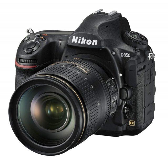 Топ лучших фотоаппаратов 2020 года 3