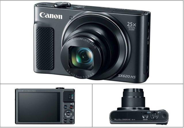 Топ лучших фотоаппаратов 2020 года 7