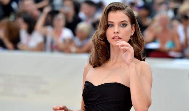 Барбара Палвин: фото и биография горячей супермодели Victoria's Secret 3
