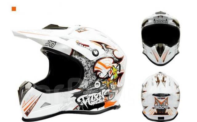 Виды мотоциклетных шлемов: выбираем защиту 4