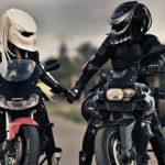 Виды мотоциклетных шлемов: выбираем защиту 13