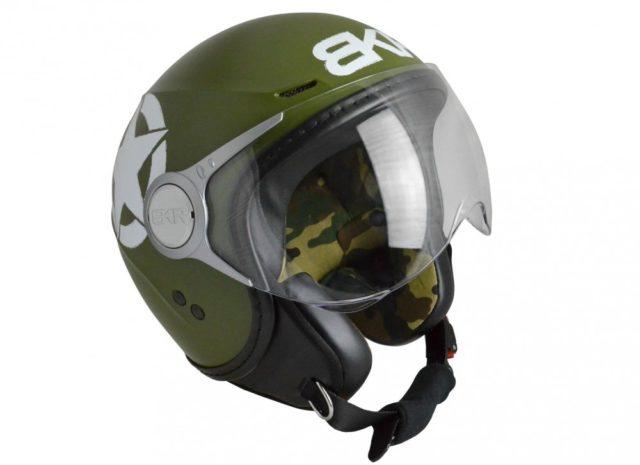 Виды мотоциклетных шлемов: выбираем защиту 1