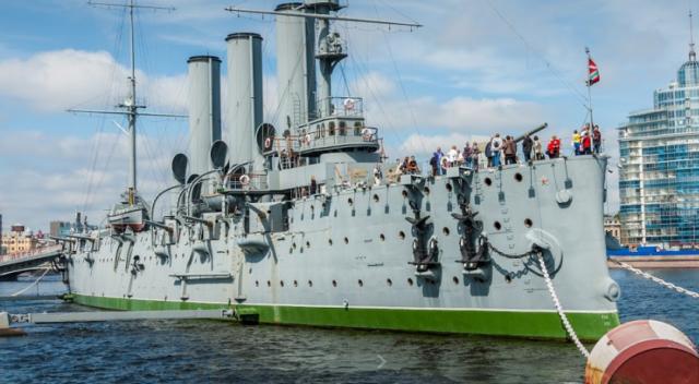 Самые большие корабли мировой в истории 4