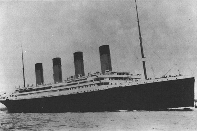 Самые большие корабли мировой в истории 3
