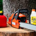 Лучшее масло для мотокосы и бензопилы: что выбрать для садовой техники? 14