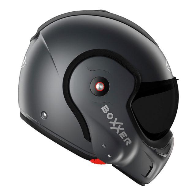 Виды мотоциклетных шлемов: выбираем защиту 3