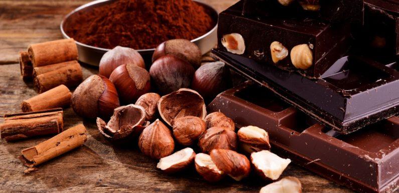 20 интересных фактов о шоколаде: для сладкоежек