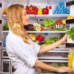 Регулировка температуры в холодильнике Бирюса 3