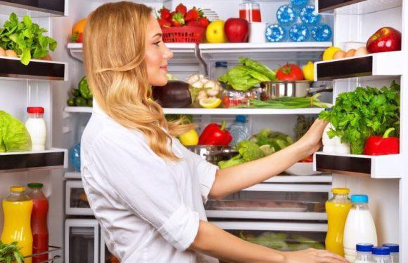 Регулировка температуры в холодильнике Бирюса