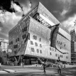 Черно-белые фото архитектуры от Алессио Форлано (Alessio Forlano): то, что не замечаем 12