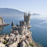 Самые красивые замки, которые возвышаются над пропастью 13