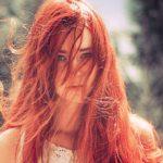 Фото рыжих девушек с зелеными глазами - просто волшебно... 11