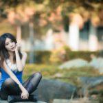 Фото красивых азиаток: немножко экзотики 22