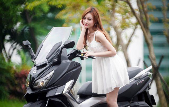 Фото красивых азиаток: немножко экзотики 7