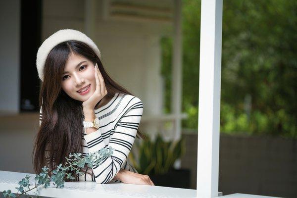 Фото красивых азиаток: немножко экзотики 12
