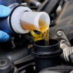 Замена моторного масла: 7 важных правил, которые необходимо соблюдать 5
