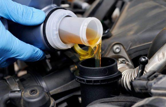 Замена моторного масла: 7 важных правил, которые необходимо соблюдать