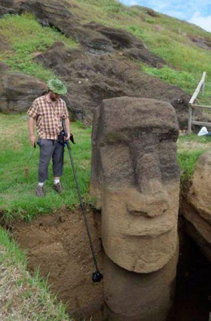 Остров Пасхи: самое отдаленное место в мире до сих пор хранит свои секреты 3
