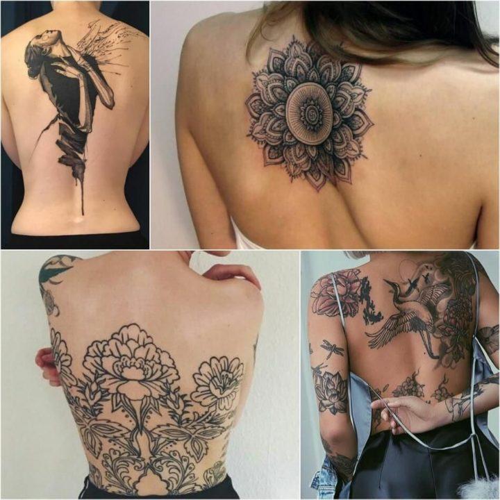 Татуировки и их значение: как не «набить» лишнего 3