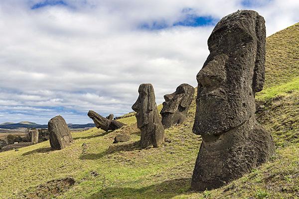 Остров Пасхи: самое отдаленное место в мире до сих пор хранит свои секреты 2