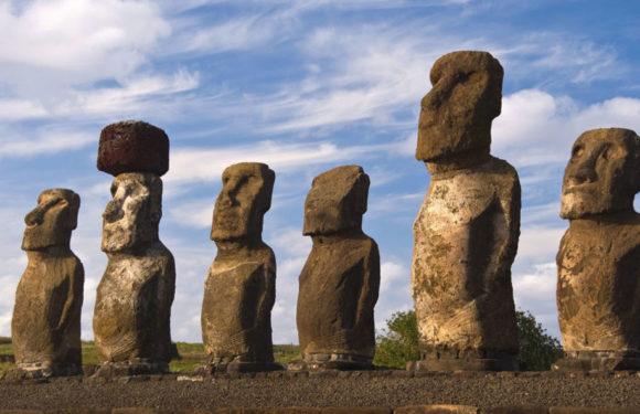 Остров Пасхи: самое отдаленное место в мире до сих пор хранит свои секреты