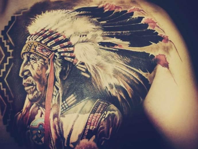 Татуировки и их значение: как не «набить» лишнего 2