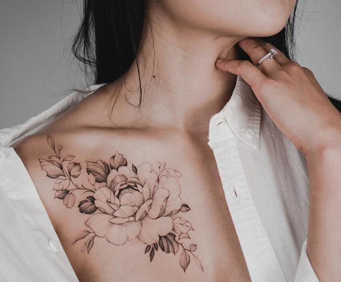 Татуировки и их значение: как не «набить» лишнего 5