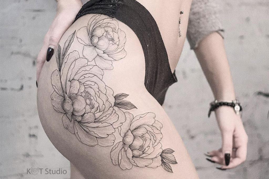 Татуировки и их значение: как не «набить» лишнего 4