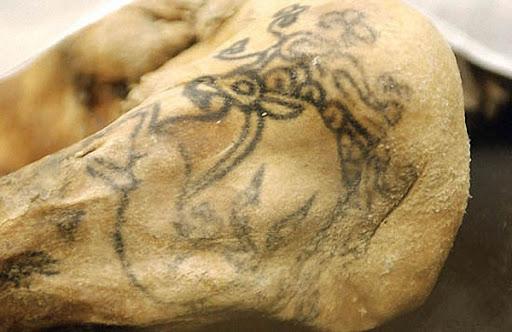 Татуировки и их значение: как не «набить» лишнего 1