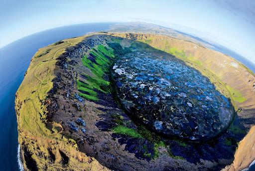 Остров Пасхи: самое отдаленное место в мире до сих пор хранит свои секреты 1