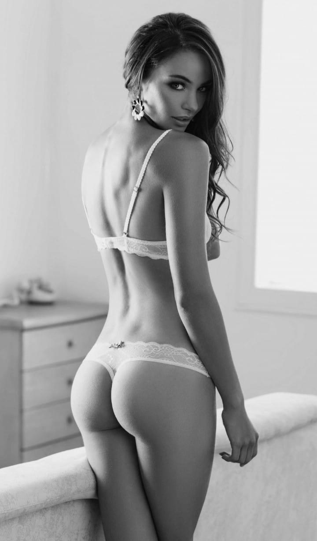 Девушки с идеальной фигурой - фото красоток 24