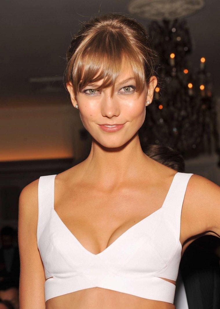 Супермодель Карли Клосс - лучшие фото стильной красотки 3