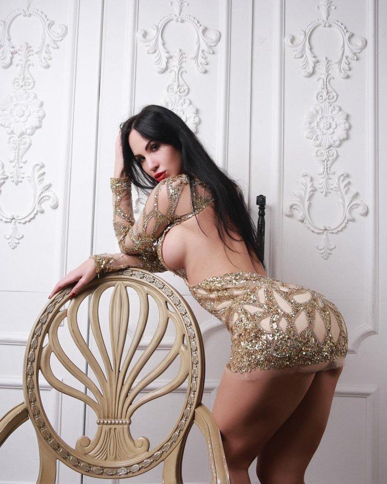 """Самые горячие фото Гаянэ Багдасарян: """"откровенная"""" девушка 1"""