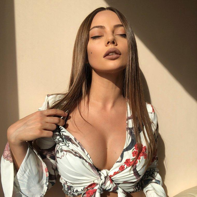 """Катя Кищук - Горячие фото красотки из """"серебра"""" 9"""