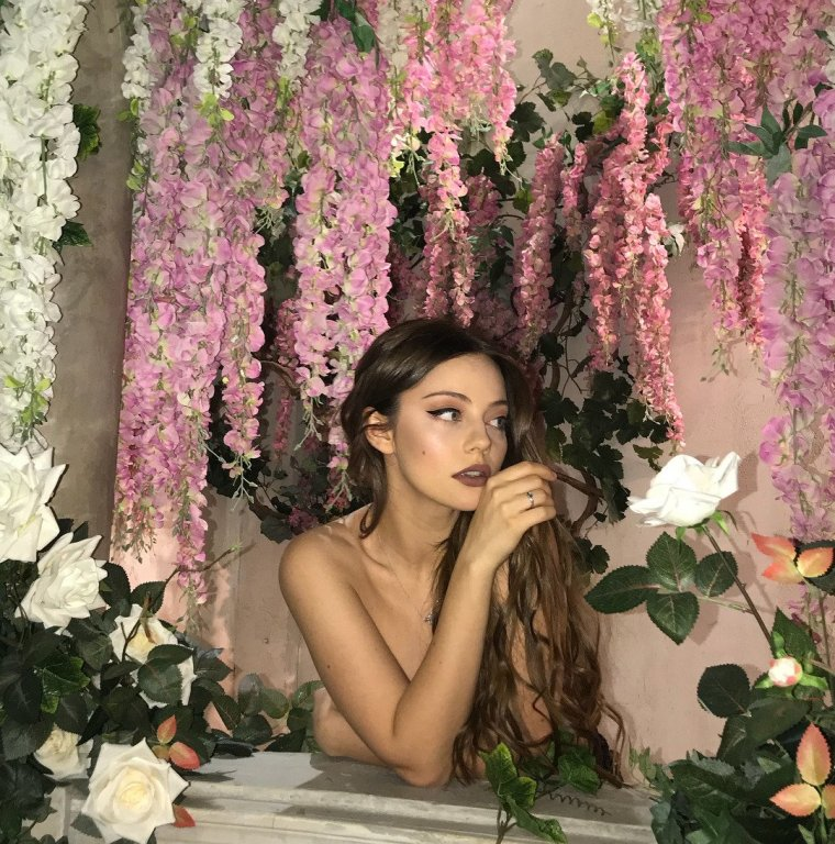 """Катя Кищук - Горячие фото красотки из """"серебра"""" 18"""