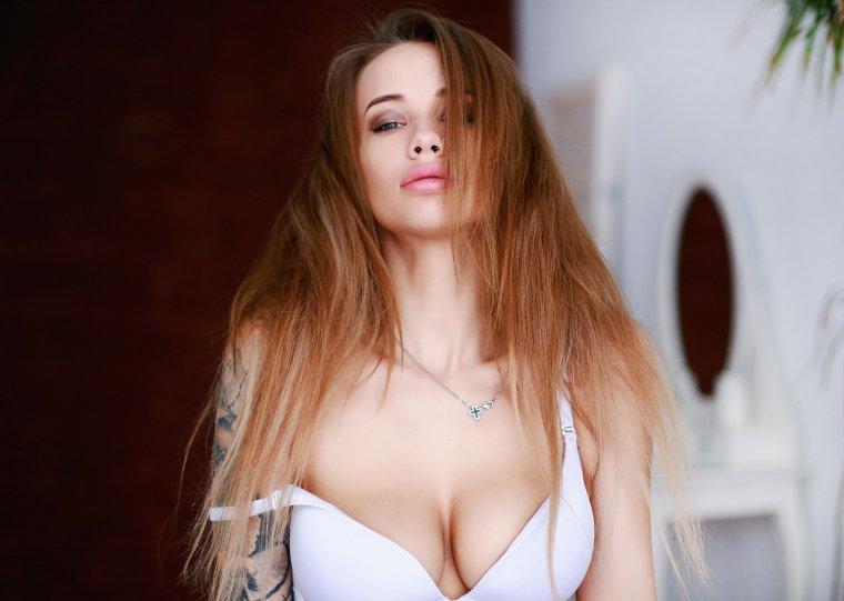 Молодые девушки с большой натуральной грудью: захотелось? 1