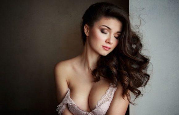 Молодые девушки с большой натуральной грудью: захотелось?