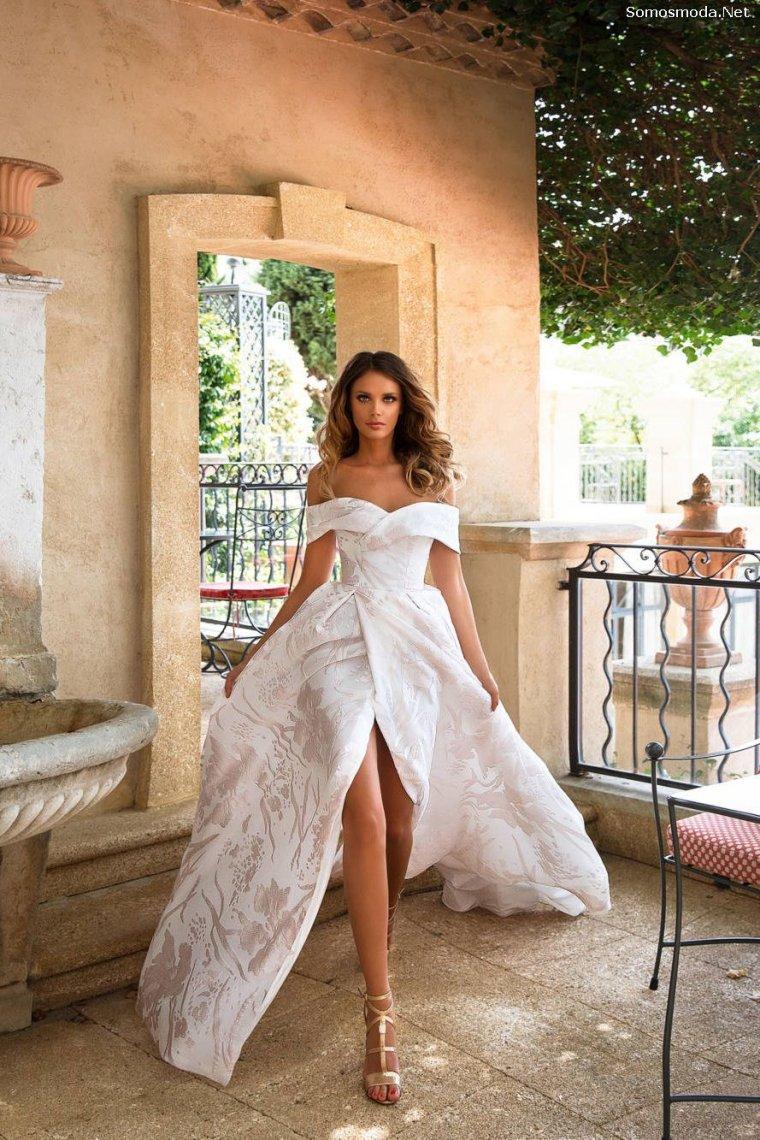 Красотки в свадебных платьях: захотелось? 4
