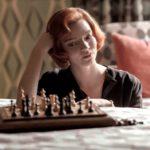 Аня Тейлор-Джой – Королева шахмат из США 2