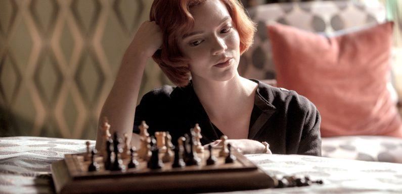 Аня Тейлор-Джой – Королева шахмат из США