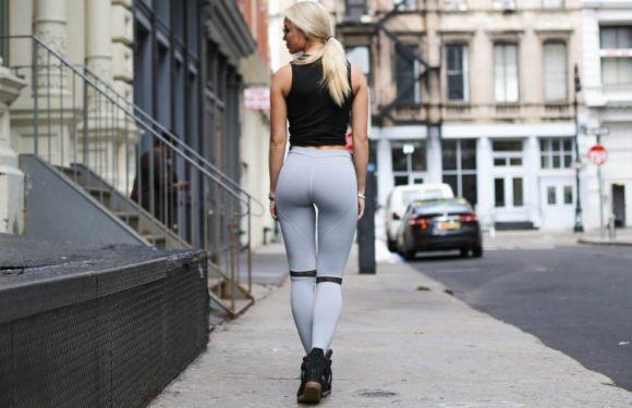 Девушки в трениках: одежда для фитнеса – это сексуально!