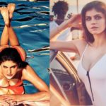 Александра Даддарио - Фото в купальнике: очень сексуально 6