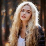 Блондинки с очень длинными волосами (16 фото) 6