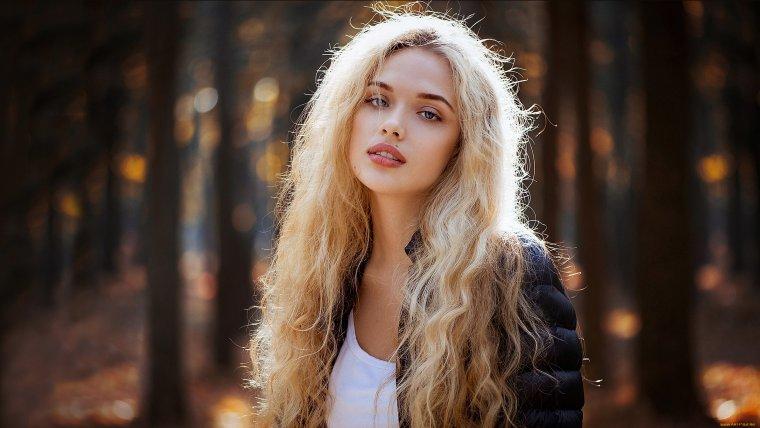 Самые красивые девушки от которых захватывает дух (30 Фото) 30