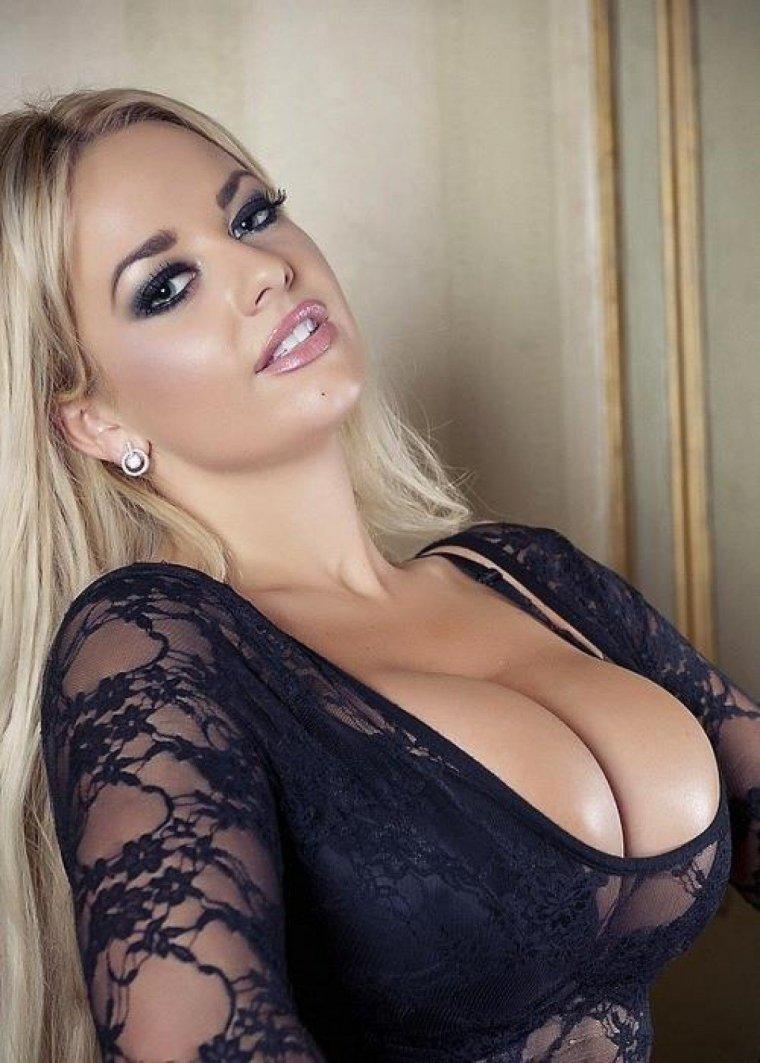 Красивые пышечки с большой грудью: фото подборочка 17