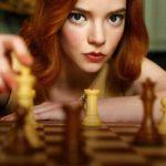 Аня Тейлор-Джой - Ход королевы - Фото из фильма 17
