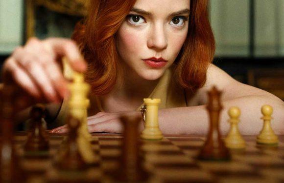 Аня Тейлор-Джой – Ход королевы – Фото из фильма