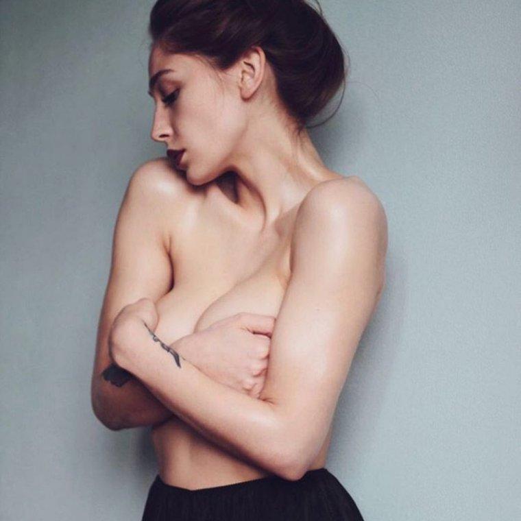 Анастасия Ивлеева - горячие фото звезды «Орла и Решки» 5