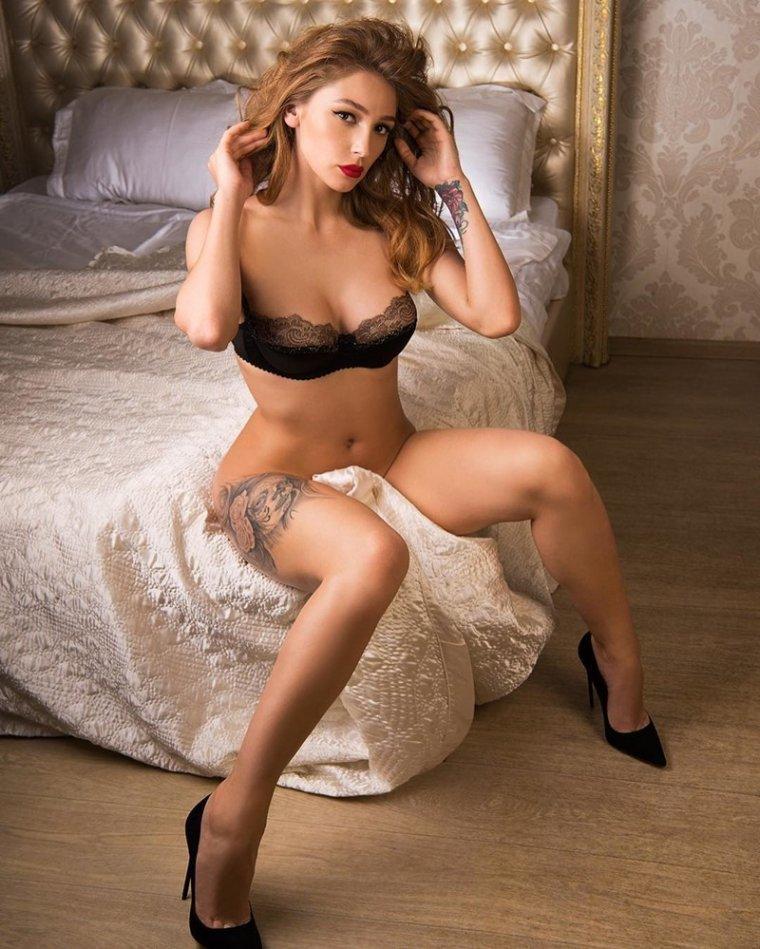 Анастасия Ивлеева - горячие фото звезды «Орла и Решки» 3